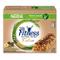 Nestlé Fitness Delice Barretta Cereali Cioccolato al Latte e Gusto Nocciola - 135 gr [6 ba...