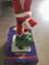 giocoplast Babbo Natale OLIMPIONICO con LUCI E Musica E Movimento 9900