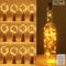(12 pezzi) Luci per Bottiglia, kolpop Tappi LED a Batteria per Bottiglie, Filo di Rame Led...