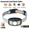 JJOBS Collare Antiabbaio Cane, 3 modalità, Automatico, Impermeabile