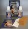 Cura della pelle Sistema 10l8Anti Invecchiamento Medi Kit per Longlife himolla Couch Polt...