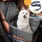 MATCC Coprisedili Impermeabile per Cane Auto per Proteggere Sedile di Automobile per Anima...