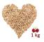 Noccioli di ciliegia (1 kg), 1 - confezione