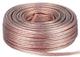 DCSk - 2 x 1.5 mm² - 25m -Cavo per altoparlanti - HiFi Cavo per Altoparlanti e Casse Audio...