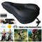 zhuangyulin6 Mountain Bike Comfort Soft Gel Pad Copri Sella per Cuscino Comodo Cuscino Cic...