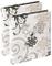 Walther - Album fotografico con tasche, mod. Grindy, bianco, Confezione da 2, 400 foto, 10...