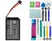 Cameron Sino, batteria per TomTom GO 5100/4FL50/GO 6100/4FL60/Go 6000/Go 5000 Pro/Truck 52...