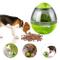 Palla Cibo Cane, Yokunat Dispenser Giocattolo Interattivo Sfera di Erogazione per Cani e G...