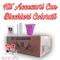 Aura Caffè - Kit Accessori caffè - 600 Bustine di Zucchero - 600 Palette - 600 Bicchierini...