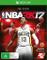 NBA 2K 17