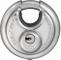 ABUS 322792-25/70 Candado Diskus llave de seguridad 70 mm