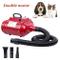 Yonntech 2800W specialità peli di Cane asciugacapelli Pet Grooming Bathing Soffiatore Phon...
