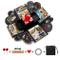 Explosion Box, opamoo Scrapbook Creative DIY Photo Album con 16 PCS di accessori Fai da Te...