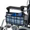 Zaino per sedia a rotelle Borsa per riporre il bracciolo laterale Multicolore per custodia...