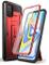 SUPCASE Cover Samsung A51 Custodia 360 con Pellicola Protettiva Integrata [Serie Unicorn B...