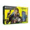 Xbox One X Cyberpunk 2077 Edizione Limitata, Console 1TB, Controller Wireless Cyberpunk Ed...