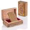 Dakka Kadima - Sapone Oud, muschio, zafferano e ambra - In una nobile scatola di mosaico,...