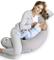 Qualità bambino cuscino gravidanza di cura di Sei Design 170 x 30cm, riempimento costituit...