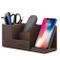 EasyAcc Caricabatteria Wireless con Organizzatori per iPhone XS Max XR X 8 Plus e Samsung...