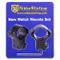 NIKKO STIRLING Attacco-M (2pz) per Scina 11mm | Alti | Anelli 30mm #NSMM3038H