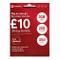 SIM card di Vodafone, senza abbonamento, multifunzione, sim nano e micro per tutti i telef...