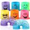 96 Mini Primavere Arcobaleno in Colori Assortiti | Slinkys Omaggi Di Feste, Favori Di Gioc...