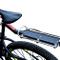 VOANZO Bicicletta Bicicletta Lega di alluminio Quick-Release Carrier Rack Sedile Posterior...