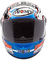 Suomy Casco Sr-Sport Dovizioso Gp Replica Ducati, Grafica, XS