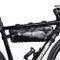 Selighting Borsa Bici,Borsa Triangolare da Bicicletta Telaio 100% Impermeabile Borsa Front...