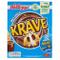 Kellogg'S Choco Krave Cioccolato Al Latte 375 G