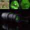 F-JX Day & Night Vision HD 40X60 Ottico monoculare di Caccia d'escursione di Campeggio tel...