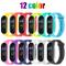 STN Compatibile con Cinturino Xiaomi Mi Band 4 Orologio da Polso di Ricambio per Smartwatc...
