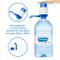 MovilCom® - erogatore  d'acqua per boccioni MovilCom®, pompa compatibile con boccioni in P...