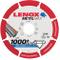 Disco per smerigliatrice angolare 230mm Metalmax Lenox