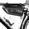 LUROON Borsa Telaio Bici Impermeabile, Borsa Triangolare da Bicicletta Grande capacità 1.5...