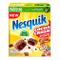 Nesquik Cocoa Crush Fagottini di Cereali Integrali con Ripieno al Cacao, 360 g
