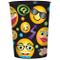 Amscan 421681, LOL Tazze di plastica, 473 ml, Multicolore, Confezione da 12