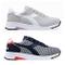 Diadora Evo Run GS Sneakers Grigio Bianco Viola 174385-75040 (36 - Grigio)