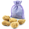 Spugna Mestruale – Set di 5 in un sacchetto di iuta – Alternativa naturale a tamponi – Spu...