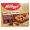 Kellogg's Barretta Mandorle e Cioccolato - 0.128 kg