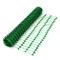 True Products, rotolo di rete per recinzione standard in plastica da 50 m, verde, B1001F