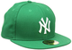 New Era MLB Basic York Yankees - Cappello da Uomo, Colore Multicolore, Taglia 7 1/8