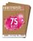 Carta di qualità Premium formato A5 – 260 g – 14,8 x 21 cm – preciso formato DIN – Carta &...