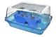 Nayeco TO10006-Vasca per tartarughe, 45x23x34cm., colori assortiti
