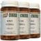 Set di 3 flaconcini: Kudzu 120 Capsule Acerola Stop alle dipendenze polvere in capsula