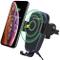 Lecone Caricatore Wireless Auto 7.5W per iPhone XR/XS/XS Max/X/8/8 Plus, 10W per Galaxy No...