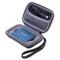 XANAD Duro Viaggio Trasportare Custodia per Samsung Memorie T5 or T3 or T1 SSD Esterno Por...