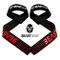 Beast Gear Cinghie Sollevamento Pesi Cinghie Professionali con Imbottitura Avanzata ed Imp...