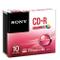 Sony 10CDQ80PS CD, Multicolore