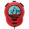 Marathon Adanac - Timer digitale con cronometro e retroilluminazione blu, ampio display |...